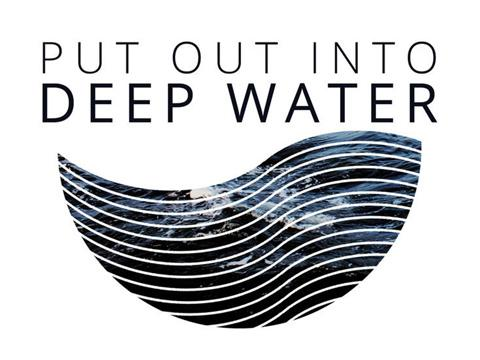 Website logo named Put out in Deep Water